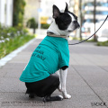 【LICICK/リシック】犬用プリントTシャツ◆8661