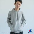 【送料無料】【Champion/チャンピオン】Reverse Weave プルオーバーパーカー◆8735