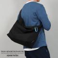 【ADAM PATEK/アダムパテック】Big Shoulder Bag◆8738