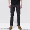 【送料無料】【Nudie Jeans/ヌーディージーンズ】Grim Tim N129 Dry Selvage◆8762