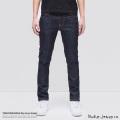 【送料無料】【Nudie Jeans/ヌーディージーンズ】THIN FINN N559 Dry Ecru Embo◆8763