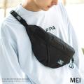 【MEI/メイ】BOTTOMLINE 19 ウエストポーチ/ボディーバッグ◆8811