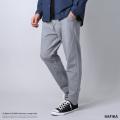 【送料無料】【KAFIKA/カフィカ】日本製/国産 COOLMAX Chambray Lounge Pants◆8838