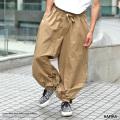 【送料無料】【KAFIKA/カフィカ】日本製/国産 Monk Pants◆8859