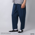 【送料無料】【KAFIKA/カフィカ】COOLMAX Twill Bonito Pants◆8906