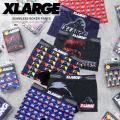 【XLARGE/エクストララージ】シームレスボクサーパンツ◆8916