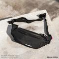 【ADAM PATEK/アダムパテック】Breathatec Body Bag◆8918