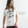【Nudie Jeans/ヌーディージーンズ】Roy West Coast Odyssey Dusty White・Meanwhile in GBG Night◆8988