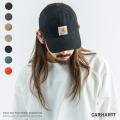 【CARHARTT/カーハート】Buffalo Cap◆9003