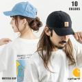 【CARHARTT/カーハート】Odessa Cap◆9006