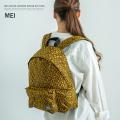【送料無料】【MEI/メイ】LEOPARD DAY PACK◆9102