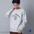 【送料無料】【Champion/チャンピオン】ROCHESTER クルーネックスウェットシャツ◆9125