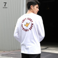 【MARK GONZALES/マークゴンザレス】プリントL/STEE◆9129