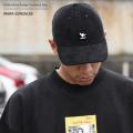 【MARK GONZALES/マークゴンザレス】刺繍コーデュロイキャップ◆9130