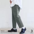 【Ressaca/レサーカ】カーゴテーパードパンツ◆9175
