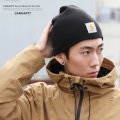【CARHARTT/カーハート】Acrylic Knit Hat◆9207