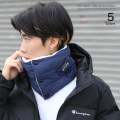 Down Feather Neck Warmer◆9345