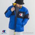 【送料無料】【Champion/チャンピオン】ACTION STYLE Down Jacket◆9351