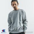 【送料無料】【Champion/チャンピオン】L.W.D RW Crew Neck Sweatshirt◆9352