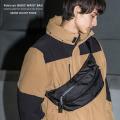 【送料無料】【GRAND COLONY PACKS/グランドコロニーパックス】BASIC WAIST BAG◆9362