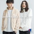【Champion/チャンピオン】BASIC Full Zip Fleece Jacket◆9370