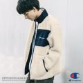 【送料無料】【Champion/チャンピオン】CAMPUS Zip Jacket◆9382