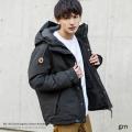 【送料無料】【grn/ジーアールエヌ】60/40 ダウンパーカー◆9393