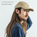 【POLO RALPH LAUREN/ポロラルフローレン】Cotton Classic Boys Hat◆9400