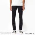 【送料無料】【Nudie Jeans/ヌーディージーンズ】Lean Dean Dry Cold Black◆9429
