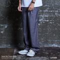 【LITTER/リッター】lnfluence of clusters トラウザーパンツ◆9468