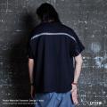 【LITTER/リッター】lnfluence of clusters ポンチファスナーデザインT-Shirt◆9481