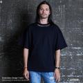 【LITTER/リッター】lnfluence of clusters 刺繍入り半袖T-Shirt◆9483