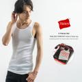 【Hanes/ヘインズ】2P Aシャツ タンクトップ◆9534