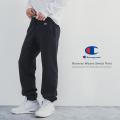 【送料無料】【Champion/チャンピオン】 Reverse Weave Sweatpant(青タグ)◆9720