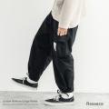 【Ressaca/レサーカ】バルーンカーゴパンツ◆9729