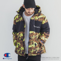 【送料無料】【Champion/チャンピオン】ACTION STYLE DOWN JACKET◆9752