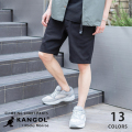 【KANGOL】×【Rocky Monroe】別注クライミングショートパンツ◆9856