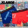 【XLARGE/エクストララージ】ボクサーパンツ◆9904