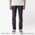【送料無料】【Nudie Jeans/ヌーディージーンズ】Lean Dean Dry Ecru Embo◆9953