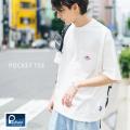 【PENFIELD/ペンフィールド】PENFIELD SS ポケTee◆9989