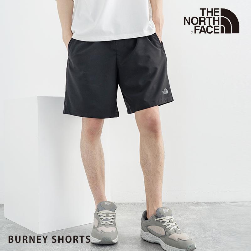 【送料無料】【THE NORTH FACE/ザ・ノースフェイス】BURNEY SHORTS◆11170