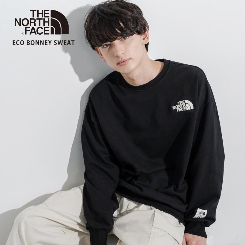 【送料無料】【THE NORTH FACE/ザ・ノースフェイス】TNF ECO BONNEY SWEATSHIRTS◆11305