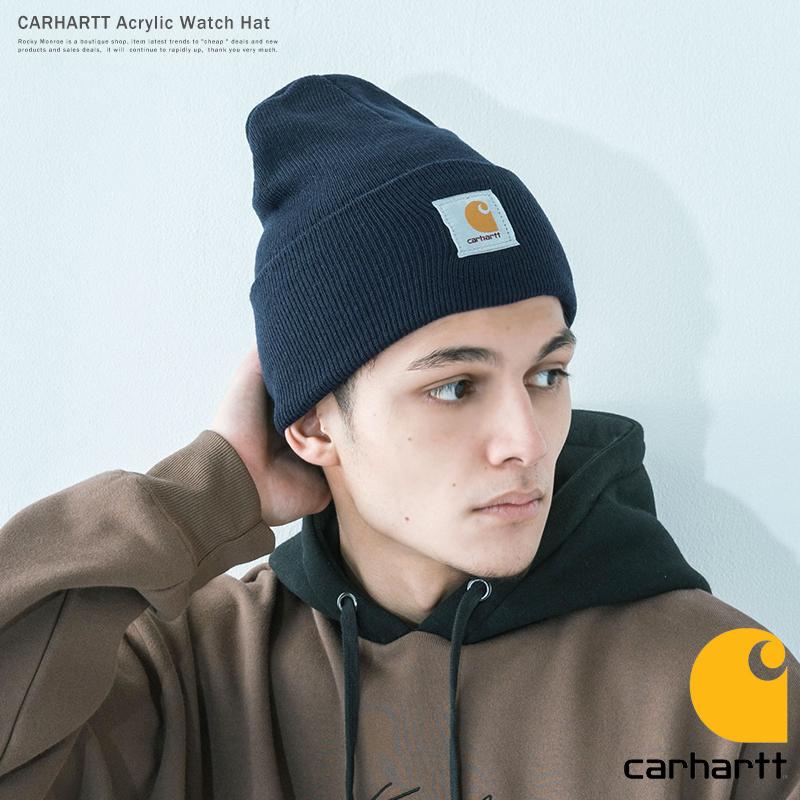 【CARHARTT/カーハート】Acrylic Watch Hat◆9208