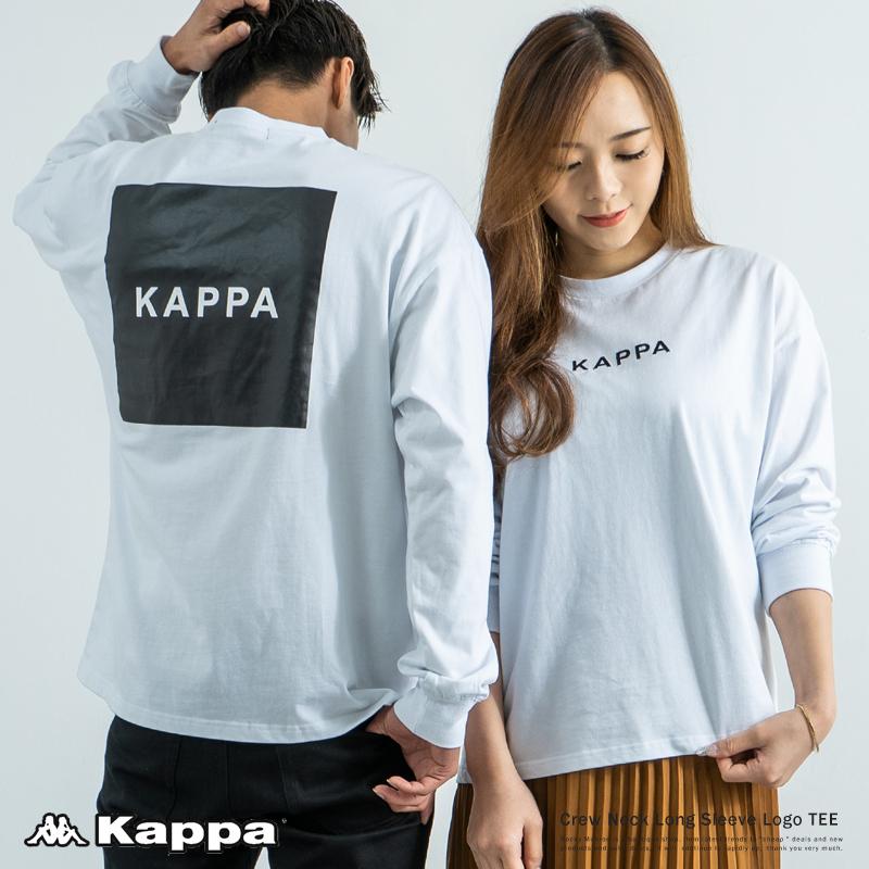 【Kappa】×【Rocky Monroe】別注プリントTEE◆9238