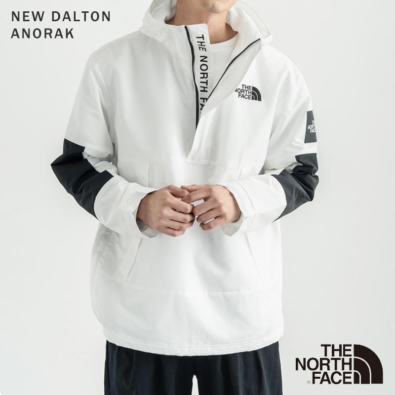 【送料無料】【THE NORTH FACE/ザ・ノースフェイス】ナイロンアノラックパーカー/NEW DALTON ANORAK◆9984