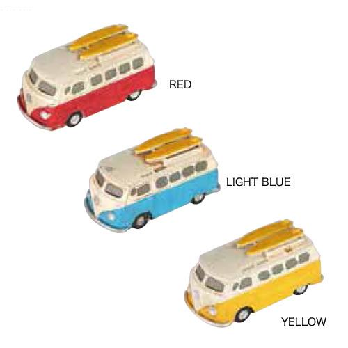 フォルクスワーゲン タイプ2バスのマグネット
