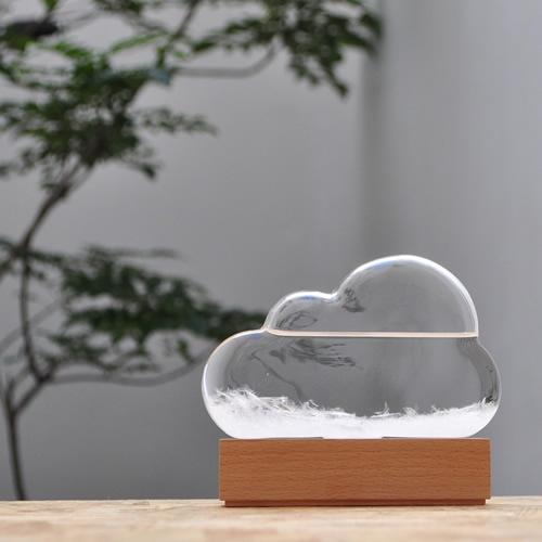17世紀のヨーロッパで航海士が天気を予測するために使われていた簡易的な気象観測用の機器