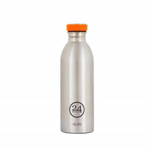 クラッシックなスタイルのボトルを現代風に再構築したアーバンスタイルなボトル