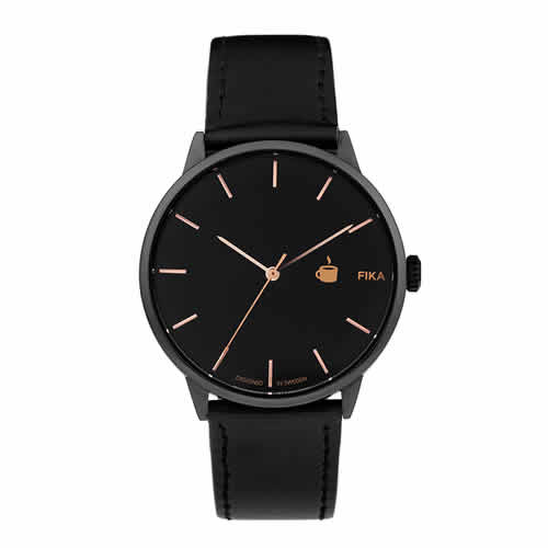 スウェーデンのデザインメーカー発の時計ブランド「Cheapo(チーポ)」。