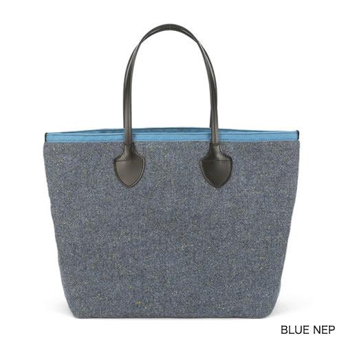 オンオフ問わずご愛用いただけるシンプルなデザインで好評のトートバッグです。